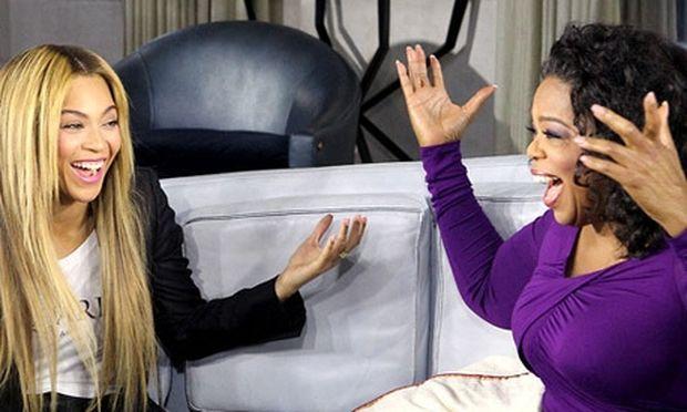 Η Beyonce στην Oprah: «Θα κάνω και άλλο παιδί αμέσως μετά το τέλος της περιοδείας μου»