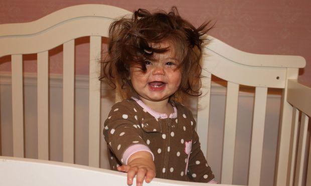 Άσε με... Δεν στρώνει το μαλλί μου με τίποτα σήμερα!