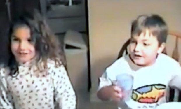 Βίντεο: Ανακοινώνει στα μεγαλύτερα παιδιά της ότι είναι έγκυος και εκείνα βάζουν τα κλάματα από τη στενοχώρια!