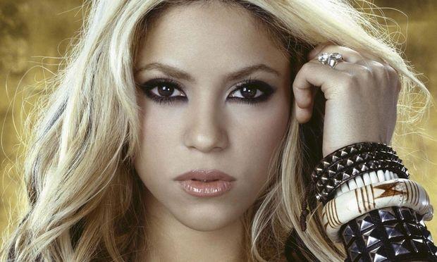 Shakira: Ο χυμός που την βοηθά να χάσει κιλά!