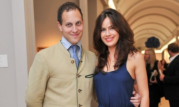 Πρίγκιπας William-Kate Middleton: Δεν είναι οι μόνοι γαλαζοαίματοι που περιμένουν παιδί