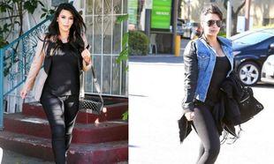 Kim Kardashian: Οι δυσκολίες που συναντά στο ντύσιμό της τώρα που είναι έγκυος!
