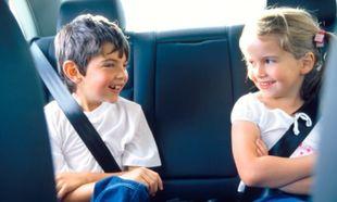 Ετοιμάζεστε να γιορτάσετε το τριήμερο στην εξοχή; Προσοχή στο αυτοκίνητο με τα παιδιά!