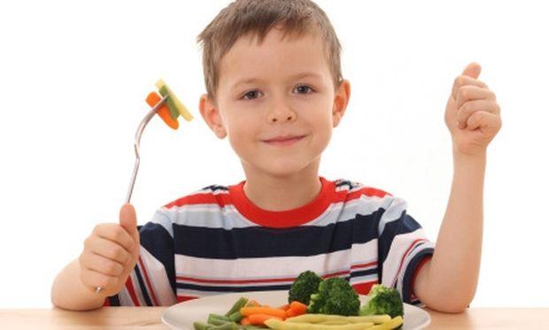 Σωστές επιλογές τροφών για την καταπολέμηση της παιδικής δυσκοιλιότητας!