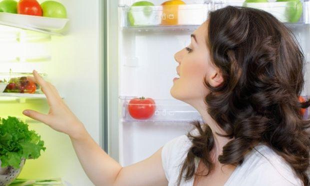 Προστατέψτε τα θρεπτικά συστατικά των τροφίμων!