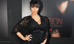 Kim Kardashian: «Δεν είναι τόσο εύκολη η εγκυμοσύνη μου»