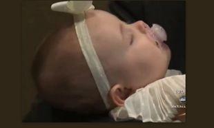Ώρες αγωνίας για γονείς που έβλεπαν τη μικρή τους να σβήνει λόγω αναπνευστικού προβλήματος –Πώς σώθηκε η μικρή!