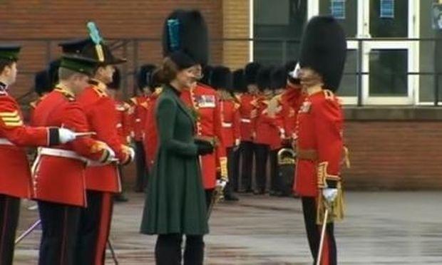 Η Kate θέλει γιο, ο Πρίγκιπας William κορίτσι!