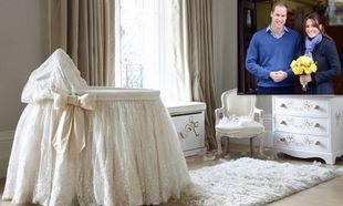 Δημιουργούν παιδική σουίτα σε κεντρικό ξενοδοχείο του Λονδίνου για το παιδί της Kate και του πρίγκιπα William