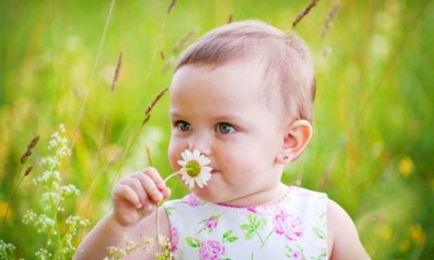 Η πρώτη άνοιξη με το μωρό σας – Τι πρέπει να προσέχετε!