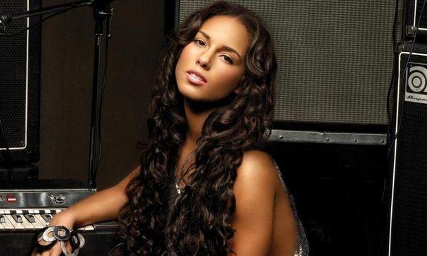 Alicia Keys: Το πρόγραμμα γυμναστικής και τα διατροφικά μυστικά της!