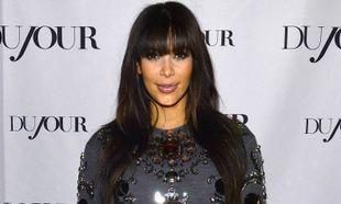Η Kim Kardashian και ο προβληματισμός της για το χρώμα που θα έχει το παιδί της!