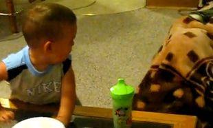 Βίντεο: «Είσαι κακός μπαμπάς»