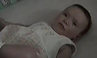 Βίντεο: Δείτε με τι τρομοκρατείται η πιτσιρίκα και βάζει τα κλάματα!