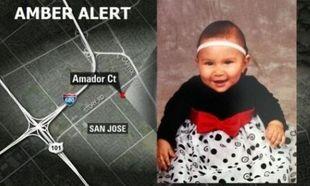 11 μηνών κοριτσάκι που είχε απαχθεί βρέθηκε σώο και αβλαβές!