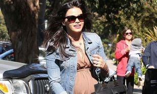 "Genna Dewan Tatum: ""Να είστε πιο ευγενικοί με τις έγκυες γυναίκες"""