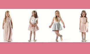 Η νέα ανοιξιάτικη κολεξιόν του οίκου Marie Chantal μόνο για... μικρές πριγκίπισσες! (Φωτό)