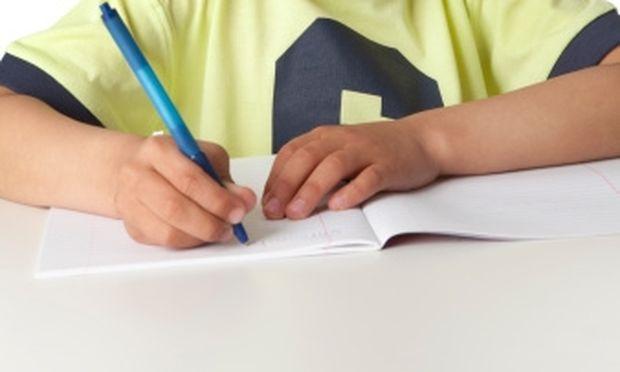 Όταν ένα εννιάχρονο παιδί γράφει για την οικονομική κρίση ...