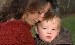 Οι συγκλονιστικές σκέψεις μιας μάνας που μεγαλώνει δυο γιους με εγκεφαλική παράλυση!