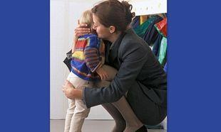 Γυναίκες σε άδεια μητρότητας έχουν ανασφάλεια για την επιστροφή τους στη δουλειά!