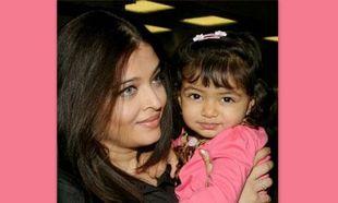 Το πιο in fashion μωρό του Bollywood!