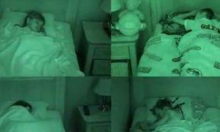 Προσοχή! Ο ήχος του συναγερμού των ανιχνευτών καπνού δεν ξυπνάει τα παιδιά!