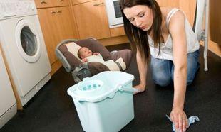 Πώς νέες μαμάδες μπορεί να αποκτήσουν Ιδεοψυχαναγκαστική διαταραχή (ODC)