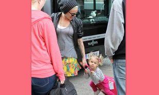 Η κόρη της Pink διασκεδάζει με κάθε τρόπο! (φωτό)