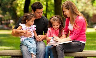 «Γροθιά» ελπίδας ενάντια στην κρίση η οικογένεια!