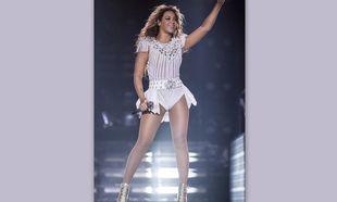 Beyonce: Ένα απλό κορμάκι διαψεύδει τις φήμες της εγκυμοσύνης!