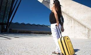 Εγκυμοσύνη και αεροπλάνο: Μπορώ να ταξιδέψω;