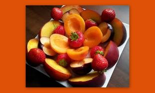 Τα καλοκαιρινά φρούτα… θησαυρός στο καθημερινό διατροφολόγιο του παιδιού!