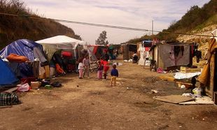 Roma Alert: Tα τσιγγανόπουλα τρέφονται ανθυγιεινά, αποφεύγουν το γάλα και δεν εμβολιάζονται