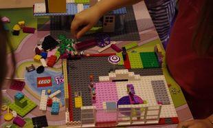 Μια υπερπαραγωγή LEGO στο The Mall Athens!