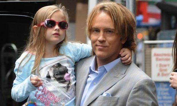 Θα γίνει η κόρη της αξέχαστης Αν Νικόλ Σμιθ ένα από τα πιο πλούσια παιδιά του κόσμου;