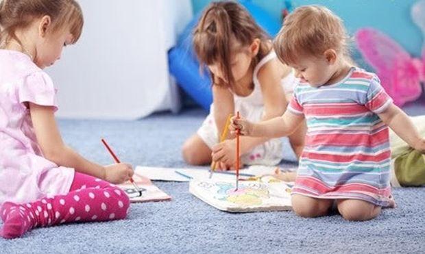 Απασχολήστε τα παιδιά τους καλοκαιρινούς μήνες σε… εργαστήρια προσχολικής αγωγής!