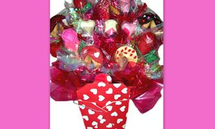 Γλυκά δωράκια για τους μικρούς καλεσμένους του παιδικού πάρτι!