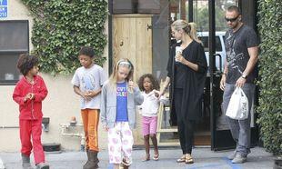 Η Χάιντι Κλουμ γιόρτασε τα 40α γενέθλιά της με τα παιδιά της! (φωτό)