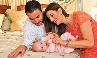 Το πιο «πολύτιμο» μωρό στη Μεγάλη Βρετανία