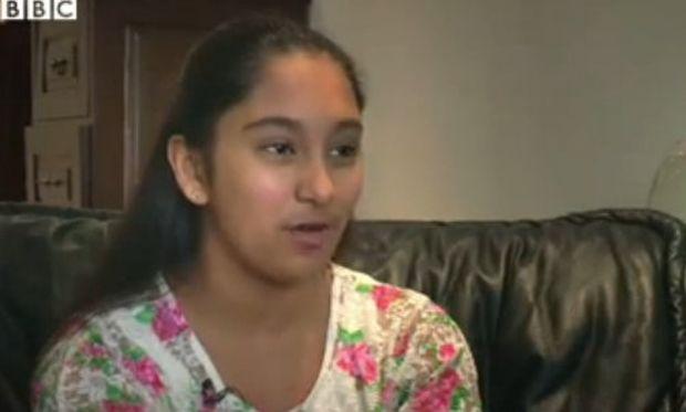 Νέχα Ραμού: Το 13χρόνο κορίτσι που έχει υψηλότερο δείκτη IQ από τον Άλμπερτ Αϊνστάιν