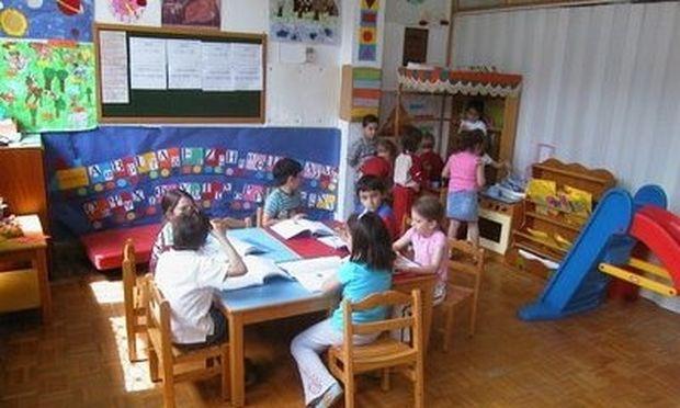 120.000 αιτήσεις για μία θέση σε παιδικό σταθμό μέσω ΕΣΠΑ