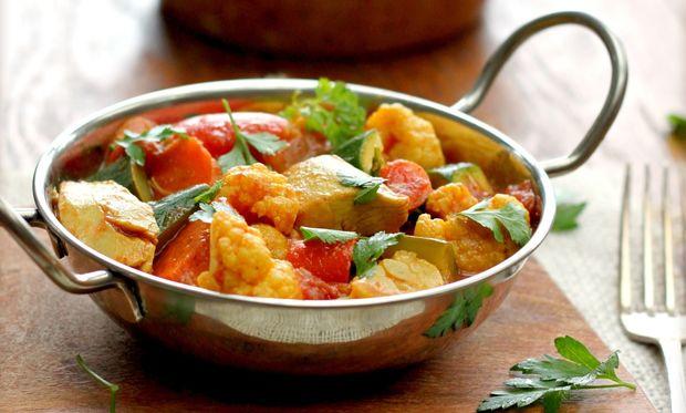 Υπέροχο κοτόπουλο με λαχανικά!