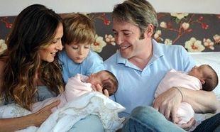 Στιγμιότυπα από το υπέροχο οικογενειακό άλμπουμ της Σάρα Τζέσικα Πάρκερ!