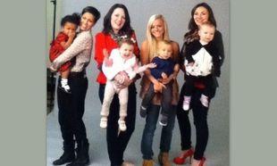 Για τρίτη χρονιά στη αμερικανική τηλεόραση το reality show με έφηβες εγκύους και μαμάδες!