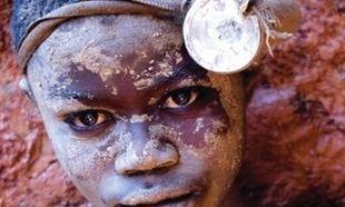 Παιδιά πεθαίνουν στα ορυχεία χρυσού