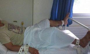 Σοκάρει η επιστολή γονιών για τον αυτιστικό γιο τους που κρατείται δεμένος με ιμάντες σε νοσοκομείο!