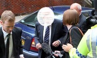 Ποιος βετεράνος παρουσιαστής καταδικάστηκε για ασέλγεια σε βάρος 14 κοριτσιών κάτω των 9 ετών;