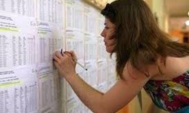 Πανελλαδικές 2013: Μετά τη μια το μεσημέρι η ανακοίνωση των βαθμολογιών στα Λύκεια της χώρας!