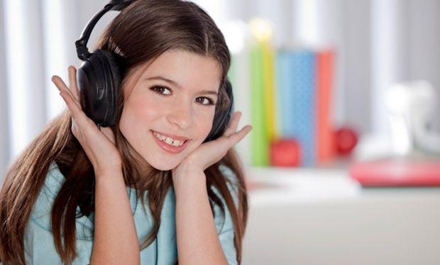 Αυτά είναι τα πιο αγαπημένα παιδικά τραγούδια!