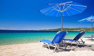 Επιδοτούμενες διακοπές για 62.000 δικαιούχους από τον ΕΟΤ- Οροι και προϋποθέσεις